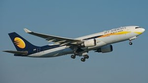 Jet Airways-photo by BriYYZ